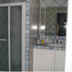 Отель Dimora Principi Di Savoia Лечче ванная фото 2