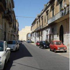 Отель Dimora Principi Di Savoia Лечче парковка