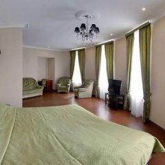 Мини-отель Аксимарис комната для гостей фото 4