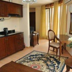 Apart Hotel MIDA в номере