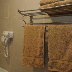 Apart Hotel MIDA ванная фото 2