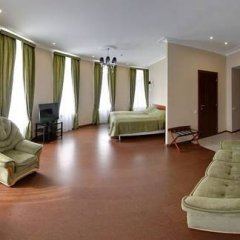 Мини-отель Аксимарис комната для гостей фото 5