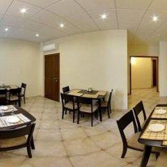 Мини-отель Аксимарис питание фото 2