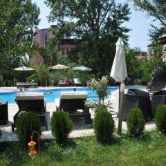 Apart Hotel MIDA бассейн фото 2