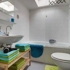 Отель Royal Prince Canal View ванная