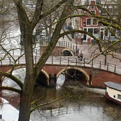 Отель Royal Prince Canal View