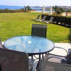 Отель Infinity Villa Кипр, Протарас - отзывы, цены и фото номеров - забронировать отель Infinity Villa онлайн балкон