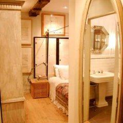 Отель Aparthotel Remparts сауна