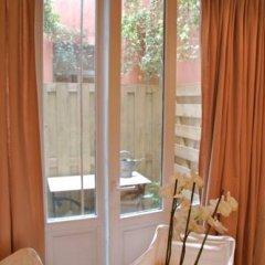 Отель Aparthotel Remparts ванная фото 2