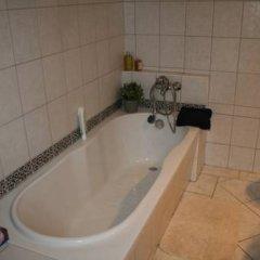 Отель Sunflower Budapest ванная