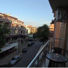 Апартаменты Sunny Apartment балкон