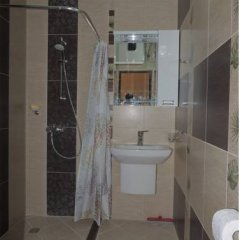 Апартаменты Sunny Apartment ванная