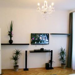 Апартаменты Old Town Square Premium Apartments Прага интерьер отеля