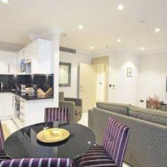 Отель Claverley Court Apartments Великобритания, Лондон - отзывы, цены и фото номеров - забронировать отель Claverley Court Apartments онлайн питание