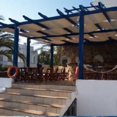 Отель Anezina Villas Греция, Остров Санторини - отзывы, цены и фото номеров - забронировать отель Anezina Villas онлайн фото 4