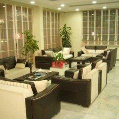Tugra Hotel интерьер отеля фото 3