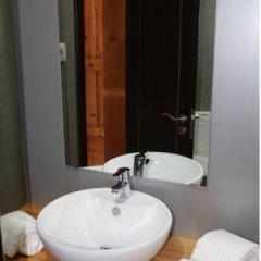 Отель Loulé Estúdios ванная