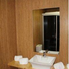 Отель Loulé Estúdios ванная фото 2