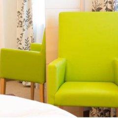 Отель Appartementhaus Residence Hirzer Тироло удобства в номере