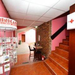 Апартаменты Apartments & Accommodation Stojic Нови Сад развлечения