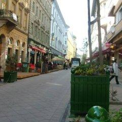 Отель Raday Apartment Венгрия, Будапешт - отзывы, цены и фото номеров - забронировать отель Raday Apartment онлайн