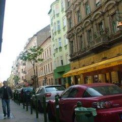 Отель Raday Apartment Венгрия, Будапешт - отзывы, цены и фото номеров - забронировать отель Raday Apartment онлайн парковка