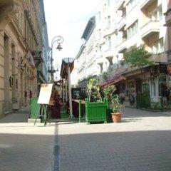 Отель Raday Apartment Венгрия, Будапешт - отзывы, цены и фото номеров - забронировать отель Raday Apartment онлайн городской автобус