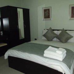 Отель Grosvenor House Таиланд, Паттайя - отзывы, цены и фото номеров - забронировать отель Grosvenor House онлайн комната для гостей фото 4