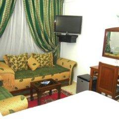 Отель Majliss Hotel Марокко, Рабат - отзывы, цены и фото номеров - забронировать отель Majliss Hotel онлайн комната для гостей фото 5