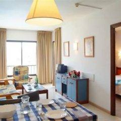 Апартаменты Ronda 4 Apartments Фуэнхирола комната для гостей фото 3