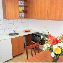 Апартаменты Slavija Square Apartments в номере фото 2