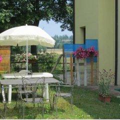 Отель B&B Il Melograno Италия, Монцамбано - отзывы, цены и фото номеров - забронировать отель B&B Il Melograno онлайн фото 7