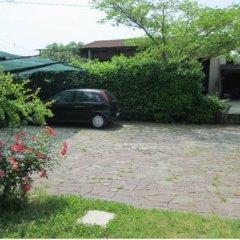 Отель B&B Il Melograno Италия, Монцамбано - отзывы, цены и фото номеров - забронировать отель B&B Il Melograno онлайн парковка