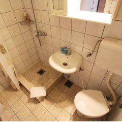 Апартаменты Slavija Square Apartments ванная фото 2