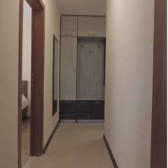 Апартаменты Sunny Apartment комната для гостей фото 5