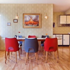 Отель Hostel die Wohngemeinschaft Германия, Кёльн - отзывы, цены и фото номеров - забронировать отель Hostel die Wohngemeinschaft онлайн в номере