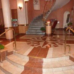 Wellness Hotel Jean De Carro интерьер отеля фото 2