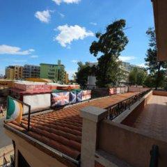 Апартаменты Menada Villa Bonita Apartments Солнечный берег приотельная территория
