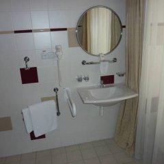 Wellness Hotel Jean De Carro ванная