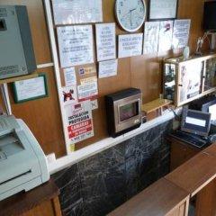 Отель Hostal Campoy Испания, Аликанте - отзывы, цены и фото номеров - забронировать отель Hostal Campoy онлайн интерьер отеля фото 2