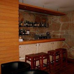 Отель Solar dos Canavarros Douro гостиничный бар