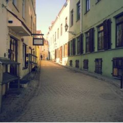 Отель Old Town Literatu avenue