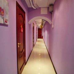 Hostel Golyanovo интерьер отеля фото 2