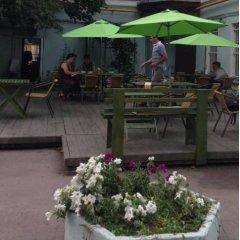 Мини-отель Русские Витязи питание фото 2