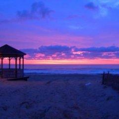 Отель Eliana пляж
