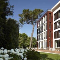 Отель Principe Forte Dei Marmi фото 12