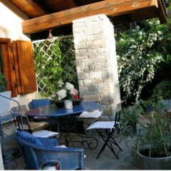 Отель Il Giardino Dell'Artemisia Италия, Грессан - отзывы, цены и фото номеров - забронировать отель Il Giardino Dell'Artemisia онлайн фото 8