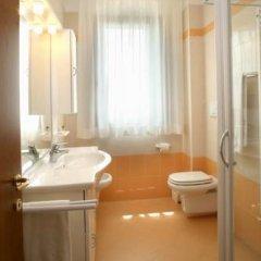 Отель Santa Teresa Италия, Мартеллаго - отзывы, цены и фото номеров - забронировать отель Santa Teresa онлайн ванная фото 2