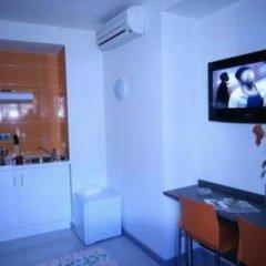 Отель La Latina 4 Испания, Мадрид - отзывы, цены и фото номеров - забронировать отель La Latina 4 онлайн удобства в номере фото 2