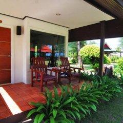 Отель Golden Bay Cottage Ланта фото 17